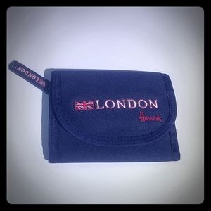 Harrods London Wallet